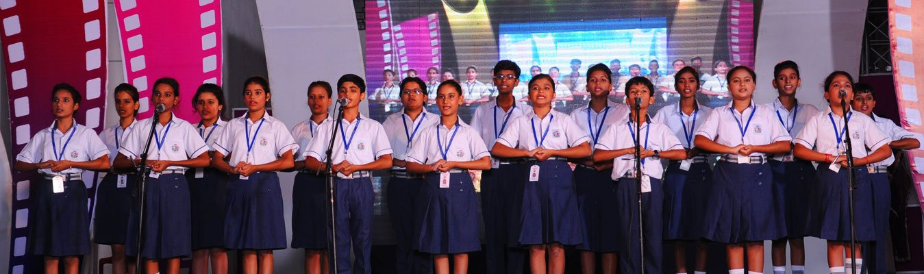 Annual Function at Escorts World School